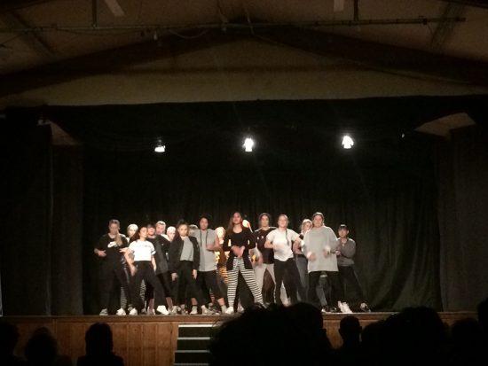 パパヌイ高校ダンス3