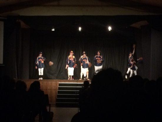 パパヌイ高校ダンス4